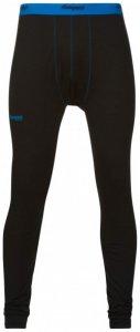 Bergans - Soleie Tights - Merinounterwäsche Gr L;M;S;XL;XXL grau/schwarz/blau