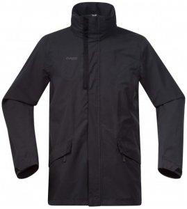 Bergans - Vollen Jacket - Mantel Gr S schwarz