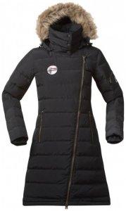 Bergans - Women's Bodø Down Coat - Mantel Gr L schwarz