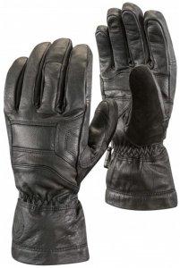 Black Diamond - Kingpin - Handschuhe Gr XL schwarz/grau
