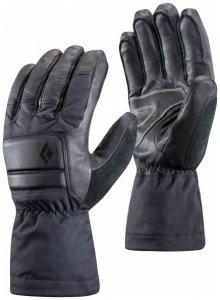 Black Diamond - Spark Powder - Handschuhe Gr S schwarz/grau