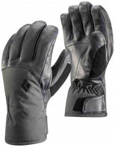 Black Diamond - Women's Legend Gloves - Handschuhe Gr L;M;S schwarz/grau