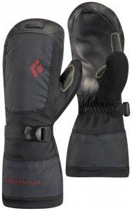 Black Diamond - Women's Mercury Mitt - Handschuhe Gr S schwarz