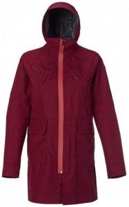 Burton - Women's Gore-Tex Shekell Jacket - Hardshelljacke Gr L;S;XS schwarz;rot/lila