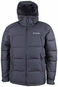 Columbia - Pike Lake Hooded Jacket - Kunstfaserjacke Gr XL schwarz