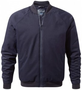 Craghoppers - Gallin Jacket - Winterjacke Gr L;M;S;XL schwarz;schwarz/grau