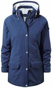 Craghoppers - Women's 250 Jacket - Winterjacke Gr 14 blau
