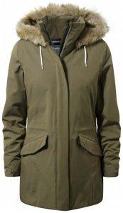 Craghoppers - Women's Josefine Jacket - Winterjacke Gr 16 oliv