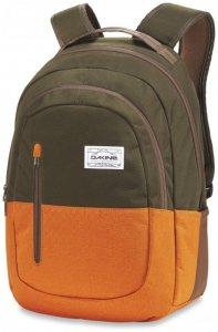 Dakine - Foundation 26L - Daypack Gr 26 l orange/braun/oliv