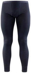 Devold - Breeze Long Johns - Merinounterwäsche Gr L;M;S;XL schwarz;grau/blau