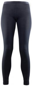 Devold - Breeze Woman Long Johns - Merinounterwäsche Gr L;M;S schwarz;rosa;grau