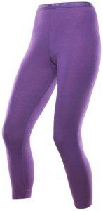 Devold - Sport Woman 3/4 Long John - Merino-Unterhose Gr L;M;S;XL;XS lila