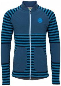 Edelrid - Creek Fleece Jacket - Fleecejacke Gr XS blau