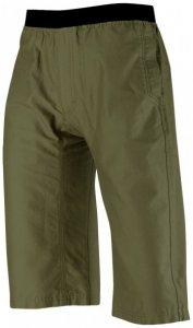Edelrid - Fry - Shorts Gr M;S;XS beige;grün/gelb