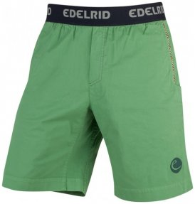 Edelrid - Legacy Shorts II - Shorts Gr M;S;XL;XS rot;blau;grün