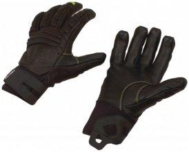 Edelrid - Sturdy Glove - Fingerhandschuhe Gr XS schwarz