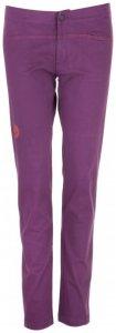 Edelrid - Women's Glory Pants II - Kletterhose Gr XS lila