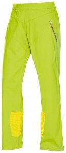 Edelrid - Women's Kamikaze Pants II - Kletterhose Gr L grün