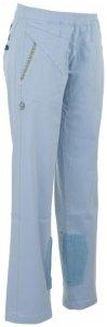 Edelrid - Women's Kamikaze Pants II - Kletterhose Gr XS grau