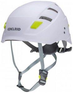 Edelrid - Zodiac Lite - Kletterhelm grau