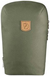 Fjällräven - Kiruna Backpack 22 - Daypack Gr 22 l oliv/grau