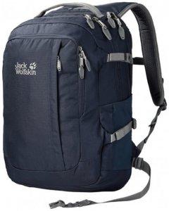 Jack Wolfskin - Jack.Pot de Luxe - Daypack Gr 32 l schwarz/grau