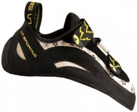 La Sportiva - Women's Miura - Kletterschuhe Gr 32 schwarz/weiß tBJ1LtsSf