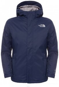 The North Face Kid's Snow Quest Jacket
