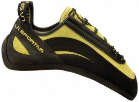 La Sportiva - Miura - Kletterschuhe Gr 32 schwarz