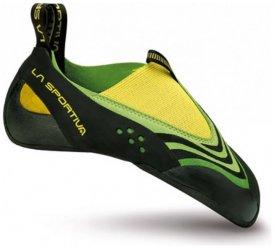 La Sportiva - Speedster - Kletterschuhe Gr 34,5 schwarz