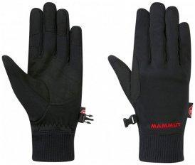 Mammut - Astro Glove - Handschuhe Gr 10 schwarz