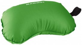 Mammut - Kompakt Pillow - Kissen dark spring