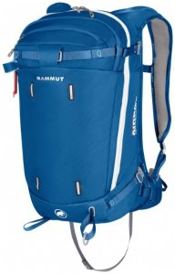 Mammut - Light Protection Airbag 3.0 30 - Lawinenrucksack Gr One Size blau