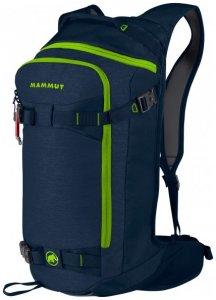 Mammut - Nirvana Flip 25 - Skitourenrucksack Gr 25 l blau/schwarz