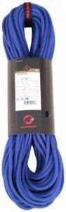 Mammut - Pendi 8.0 Dry - Halbseil Gr 50 m blau