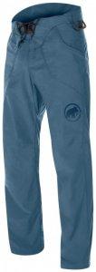 Mammut - Realization Pants Men - Kletterhose Gr M blau