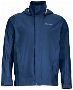 Marmot - Precip Jacket - Hardshelljacke Gr XL - Regular blau
