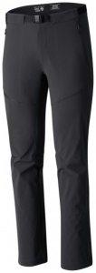 Mountain Hardwear - Chockstone Hike Pant - Trekkinghose Gr 33 - Length: 30'' schwarz