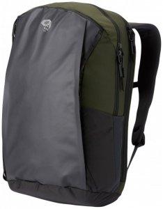 Mountain Hardwear - Folsom 20 Backpack - Daypack Gr R schwarz/grau