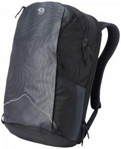 Mountain Hardwear - Folsom 28 Backpack - Daypack Gr R schwarz/grau