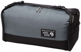 Mountain Hardwear - OutDry Duffel Small - Reisetasche Gr One Size grau/schwarz