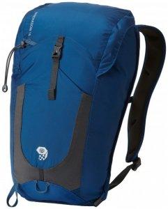 Mountain Hardwear - Rainshadow 18 OutDry - Daypack Gr 18 l blau/schwarz