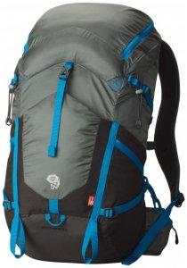 Mountain Hardwear - Rainshadow 36 OutDry - Daypack Gr 36 l blau/schwarz