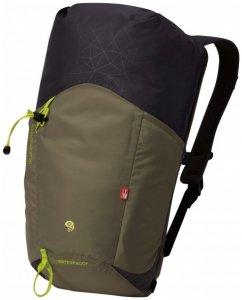 Mountain Hardwear - Scrambler RT 20 OutDry Gr One Size schwarz/oliv