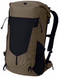 Mountain Hardwear - Scrambler RT 35 OutDry - Kletterrucksack Gr 35 l schwarz/braun