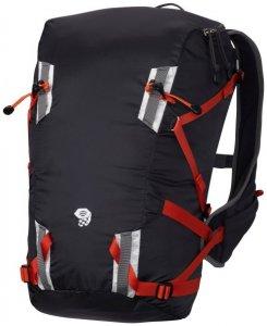 Mountain Hardwear - SummitRocket 20 VestPack - Alpinrucksack Gr 20 l schwarz