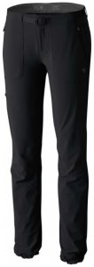 Mountain Hardwear - Women's Chockstone Hike Pant Gr 6 - Length: 32'' schwarz