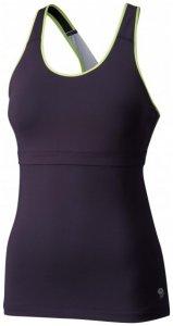 Mountain Hardwear - Women's Synergist Tank - Laufshirt Gr L schwarz