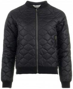 Nikita - Women's Aerial Jacket - Kunstfaserjacke Gr S schwarz