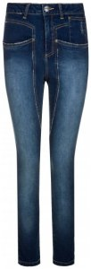 Nikita - Women's Crush Jean - Jeans Gr 26 - Length: 32'' blau/schwarz